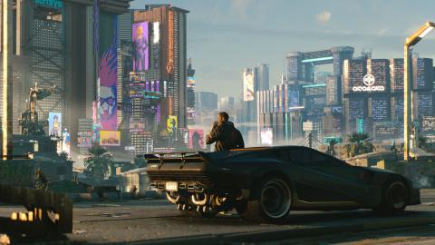 Cyberpunk 2077 : CD Projekt répond à l'enquête de Jason Schreier