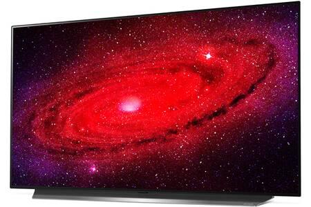 Soldes LG : la TV Oled 48CX à moins de 1400 euros