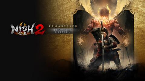 Nioh 2 : Complete Edition sur PC