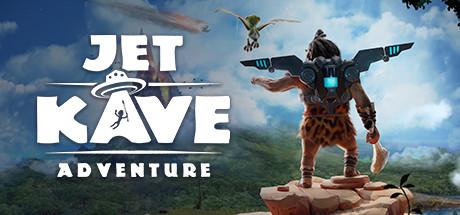 Jet Kave Adventure sur Xbox Series
