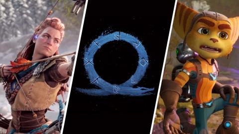 PS5 : Les sorties de jeux majeures de l'année 2021