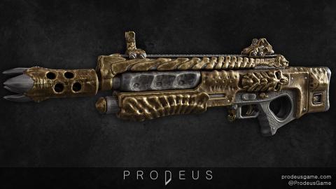 Prodeus : Le FPS au style rétro se met à jour