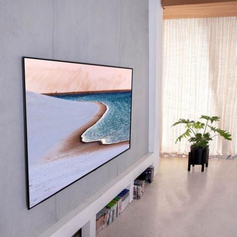 Soldes LG : 500€ de réduction sur la TV OLED 55GX