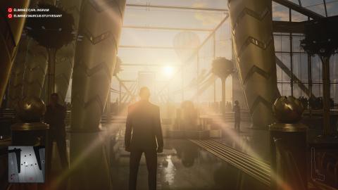 Hitman 3 : Une excellente conclusion pour la trilogie World of Assassination
