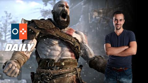 God of War : ses créateurs déjà sur un autre projet !