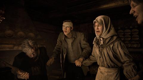 Resident Evil Village : Un développement compliqué selon le réalisateur