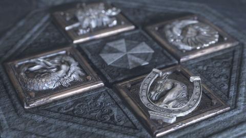 Précommande de la collector Resident Evil édition PS5