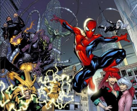 Mangas, comics : Les sorties à ne pas manquer en janvier 2021
