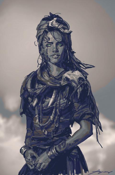 """Naughty Dog (The Last of Us) : Du concept art inspiré d'un """"nouveau jeu"""" alimente des rumeurs finalement démenties"""