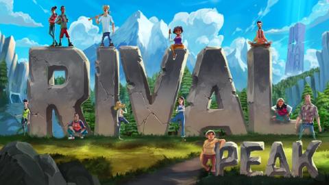 Rival Peak, l'émission de téléréalité interactive atteint les 22 millions de vues