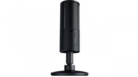 Soldes Razer : Micro Razer Seiren X à prix cassé