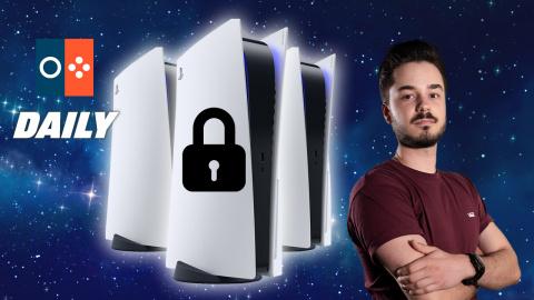 PlayStation 5 : ils achètent 2 000 consoles pour les revendre !