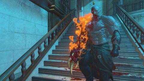 Showcase Resident Evil : RE Village, les 25 ans de la saga, on vous dit tout