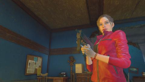 Capcom annonce RE:Verse, un nouveau jeu multijoueur avec les héros de Resident Evil