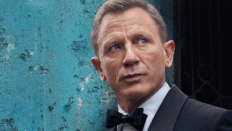 Le prochain James Bond reporte sa sortie au cinéma