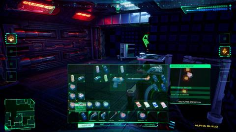 System Shock Remake : nouvelle démo et ouverture des précommandes fin février