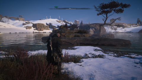 Assassin's Creed Valhalla : comment récupérer l'Arc légendaire de Nodens... grâce à un bug