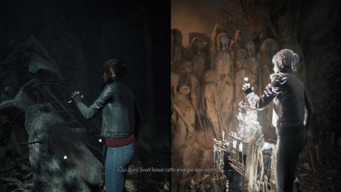 The Medium officialisé sur PS5, les premiers détails (date de sortie, Dualsense...)