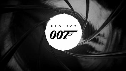 Project 007 pourrait être le début d'une nouvelle trilogie
