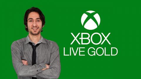 Microsoft et le Xbox Live Gold : Quand le géant teste les joueurs