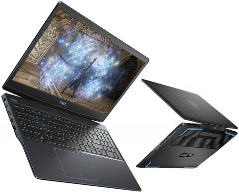 Soldes Dell : le PC Inspiron G3 avec une Nvidia GTX 1650 à moins de 700€