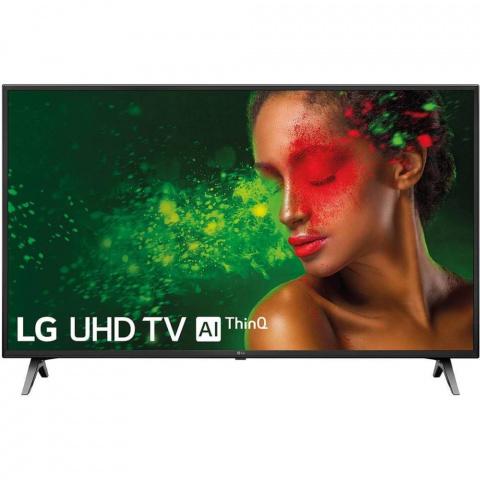 Soldes LG : La TV LED 603 en réduction à -27%