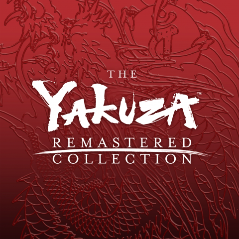 The Yakuza Remastered Collection sur ONE