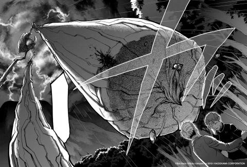 Mangas, comics : Les sorties à ne pas manquer en février 2021