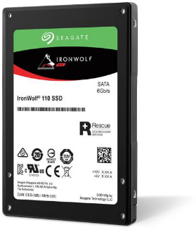 Soldes SSD Seagate Ironwolf 240 Go à -65%