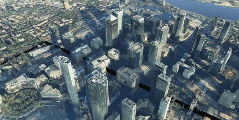 Microsoft Flight Simulator : Asobo livre de nouvelles infos sur ce qui arrive