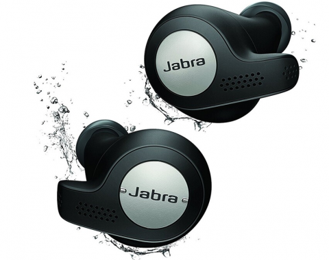 Soldes Jabra Elite Active à -40%