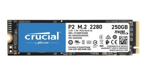 Soldes 2021 : Boostez votre PC avec un SSD et de la RAM à petit prix