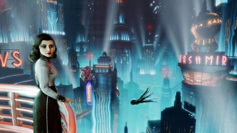 Bioshock : Eddie Redmayne avait auditionné pour le film annulé