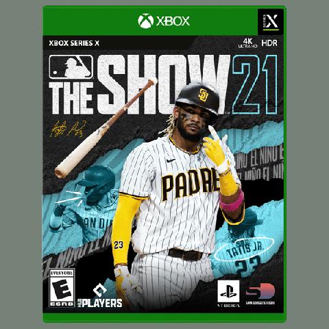 MLB The Show 21 : développé par Sony, le jeu sortira sur PS5, Xbox Series, PS4 et Xbox One