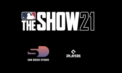 MLB The Show 21 sur ONE