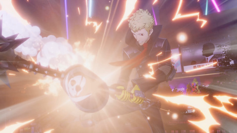 L'excellent RPG Persona 5 Strikers sur PS4 et Switch déjà en promotion !