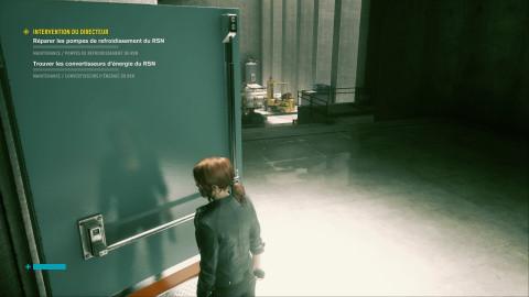 Control Ultimate Edition : Le TPS surnaturel se pose sur PS5