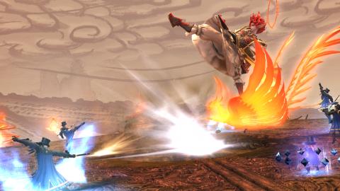 Final Fantasy XIV : la mise à jour 5.45 est disponible