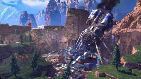 Apex Legends : Titanfall très présent dans la prochaine saison ?