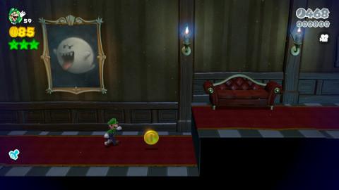 Super Mario 3D World + Bowser's Fury : félins pour l'autre !