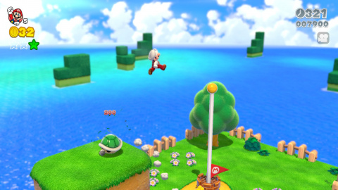 Super Mario 3D World + Bowser's Fury : les meilleures offres