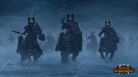 SEGA Europe annonce Total War : Warhammer III