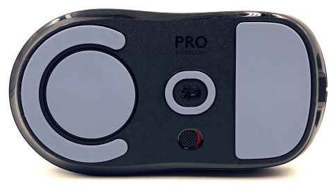 Test Souris Logitech G Pro X Superlight : 63 grammes d'excellence
