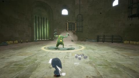 Blue Fire : Un mariage réussi entre Zelda, Celeste et Hollow Knight sur Nintendo Switch
