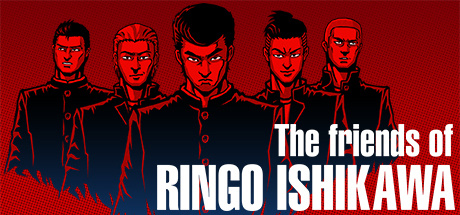 The friends of Ringo Ishikawa sur Switch