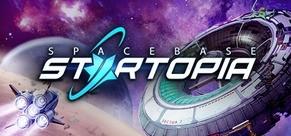 Spacebase Startopia sur PS5