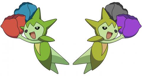 Pokémon GO, Community Day Rosélia et Roserade : notre guide complet de l'événement