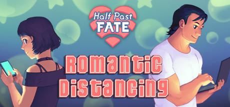 Half Past Fate : Romantic Distancing sur PC