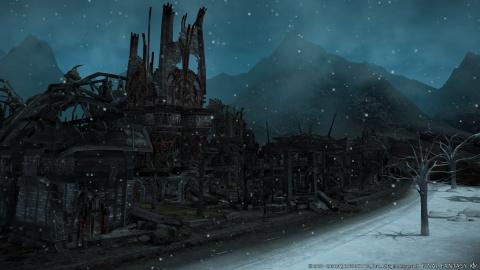 Final Fantasy XIV : Endwalker annoncé par Square Enix