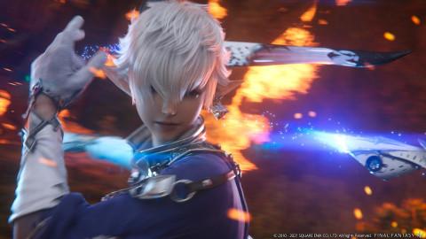 Final Fantasy 14 Endwalker : Les classes se renouvellent, tour d'horizon des nouveautés en vidéo